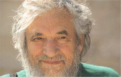 Claudio Naranjo, un referente para nuevos modelos de educación.