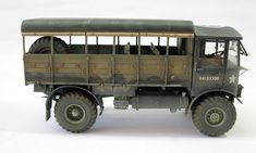 Short Sunderland, Tractor Parts, Commercial Vehicle, Old Trucks, Scale Models, Tractors, 4x4, Monster Trucks, Military