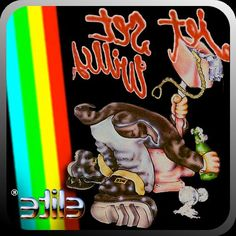 Jet Set Willy: ZX Spectrum (Kindle Tablet Edition)