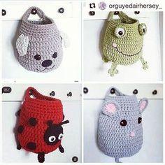Best Absolutely Free Crochet basket for beginners Thoughts Häkeltierkorb – Einrichtungsideen Häkeltierkorb rabattiert. Crochet Home, Crochet For Kids, Crochet Crafts, Yarn Crafts, Crochet Projects, Free Crochet, Knit Crochet, Crochet Amigurumi, Crochet Dolls
