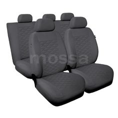 Amazon.es: (MD-5) Universal Fundas de asientos compatible con VW VOLKSWAGEN…