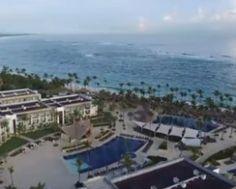 Explore Royalton Punta Cana from above!
