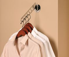 4 position hanger
