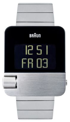 Braun BN-0106SLBTG