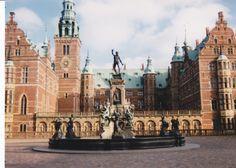 Frederiksborg Castle Museum - Denmark