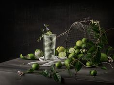 Classical Cocktails - Drinks with a Renaissance Twist on Behance