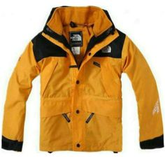 Cheap kid north face Sale Jacket Yellow uk  http://www.outdoorgeargals.com