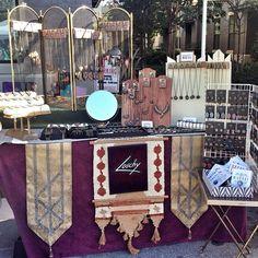 Loschy designs table display Display, Table, Instagram, Design, Floor Space, Billboard, Tables, Desks, Desk