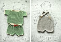 hand-knitted-baby-clothes.jpg (1076×751)