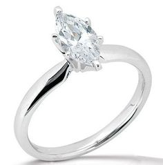 marquise engagement ring... perfect