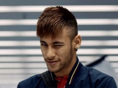 That wink though Bae, 22 Years Old, Neymar Jr, Messi, Soccer, Husband, My Love, Athletes, Brazil