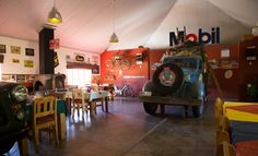 Southern Namibia Canyon Roadhouse is a great stop for a quick, but quirky, lunch. Wonderful place to stay-over Wonderful Places, South Africa, Southern, Lunch, Travel, Memories, Viajes, Eat Lunch, Destinations