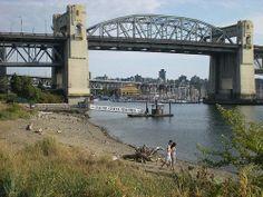 Vancouver History: Burrard Bridge - Vancouver Blog Miss604 ...