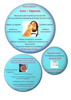 Auto-Hypnose - Hypnose Institut