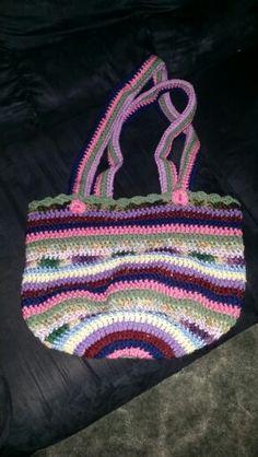 crochet coin purse pinterest