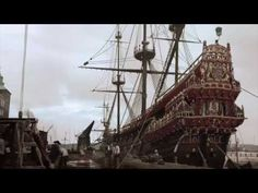Welcome to the Vasa Museum in Stockholm, the home of the worlds best kept century warship. Bristol, Danzig, Tall Ships, 17th Century, Sailing Ships, Big Ben, Places Ive Been, Sweden, Places To Visit