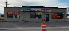 4. Bova's Italian Restaurant (Westminster) ~ 14 awesome hole in the wall restaurants in CO