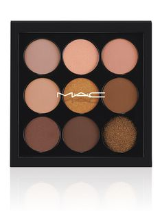 Eyes on MAC Collection MAC Eyeshadow palette in Amber…beautiful neutral! Best Mac Makeup, Eye Makeup Tips, Smokey Eye Makeup, Makeup Tools, Best Makeup Products, Beauty Products, Latest Makeup, Face Makeup, Mac Palette