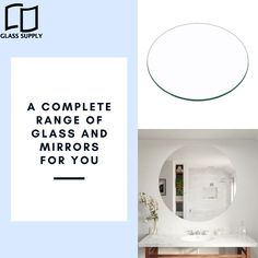 Here is a guide book for calculating the cost of custom frameless mirror.know the features which make price of custom frameless mirror worthwhile Gym Mirrors, Broken Mirror, Frameless Mirror, Glass Supplies, Custom Mirrors, Glass Railing, Mirror Shapes, Custom Glass