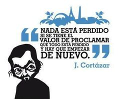 (100+) julio cortazar | Tumblr