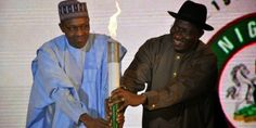 Queen of the Naija Blog: APC Says Jonathan is Handing Over a Nigeria in Dee...