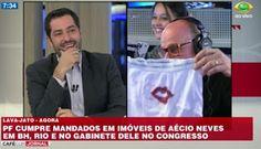 Galdino Saquarema 1ª Página: Boechat: Impeachment de Temer volta a tomar fôlego...