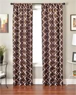Samian Scarf Swag Window Topper | BestWindowTreatments.com