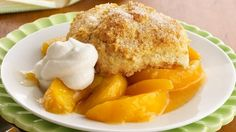 The Only Peach Cobbler Recipe You Will Ever Need