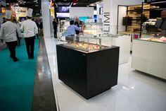 MINIMAL 360 display case, vitrina, ilha, vitrine JORDAO COOLING SYSTEMS 2019
