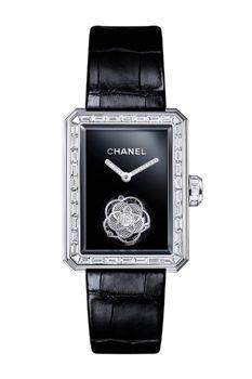 CHANEL FINE JEWELRY WATCH 2012, My Christmas Wish List number one item.