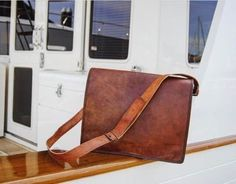 Check out the coolest looking leather laptop bags bags for men and women both with durability and long lasting leather from highonleather. #leatherporn #leatherbag #leatherbags #mensbag #womensbag #briefcase #messenger #messnegerbag #menswear #mensaccessories #manaccessories #giftsforhim #laptopbag #bagsonline #shopifypicks #menstuff #mensdressing #mentips #bagporn #giftsforhim #giftidea #vintagestyle #leathergood #handmade #productoftheweek #frugal #fashioninfluencer #manfashion…