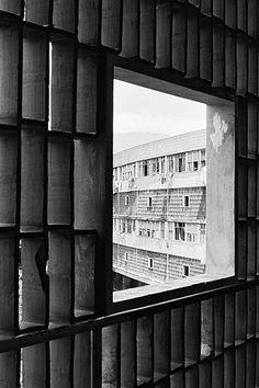 Affonso Eduardo Reidy, Clássicos da Arquitetura, Conjunto Residencial Pedregulho, archdaily 13