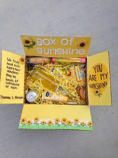 care package for grieving friend | Good idea! | Pinterest ...