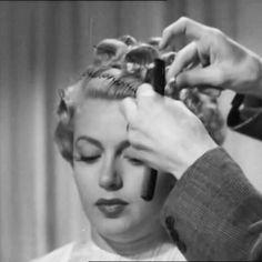 New HairDo, Lana Turner 1942