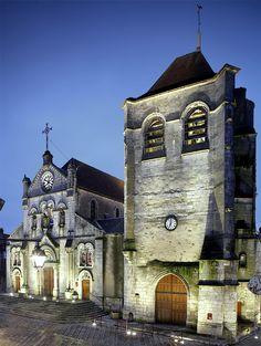 Sancerre - Eglise