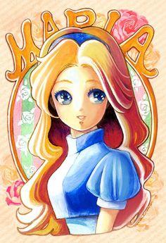 Maria Robotnik, Sonic The Hedgehog, Shadow And Maria, Chibi, Disney Characters, Fictional Characters, Projects To Try, Aurora Sleeping Beauty, Kawaii
