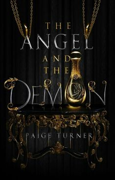 Can we just take a moment to appreciate the name of the author...Paige Turner!