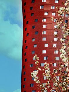 Hotel Red, Barcelona/Spain