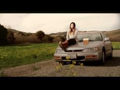 Jennifer Chung - Common, Simple, Beautiful [Official Music Video]