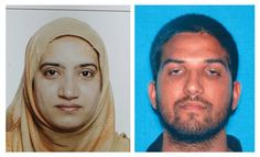 Both California shooters 'radicalized for quite some time'