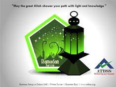 "ATBSS Team Wishing You ""Ramadan Kareem""  Visit Us for Business Setup Inquiry : www.atbss.org #RamadanKareem2018 #RamadanMubarak #UAE #Wishes"