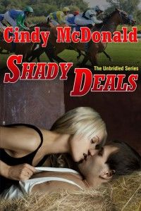 Shady Deals by Cindy McDonald