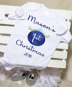 be31b71b99c1 15 Best Cute Christmas Onesies images