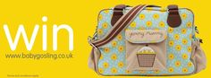 For A Chance To Win A Yummy Mummy Bag Click Link. https://goo.gl/88nmYY