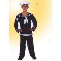 Κατάστημα πλοίο ναύτης κοστούμια για καρναβάλι, Απόκριες ή Χριστούγεννα, δωρεάν εικόνα αρχείο - OnlyImage.com