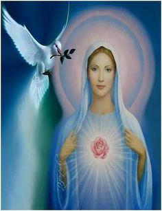 Espíritu Santo oración para llenar tu vida de bendiciones