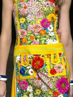 #floral SS13