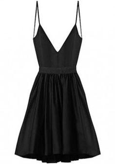 Monoprix les 5 petites robes noires