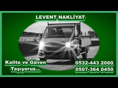 LEVENT NAKLİYE - Şehir içi Kamyon-Kamyonet & Yük-Eşya Taşıma Firmaları Sehun, Youtube, Movie Posters, Movies, Films, Film Poster, Cinema, Movie, Film
