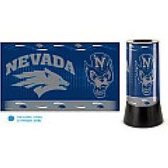 Wincraft Nevada Wolfpack Rotating Lamp
